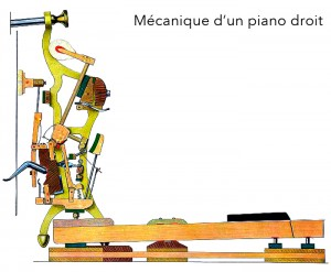 pianodroit