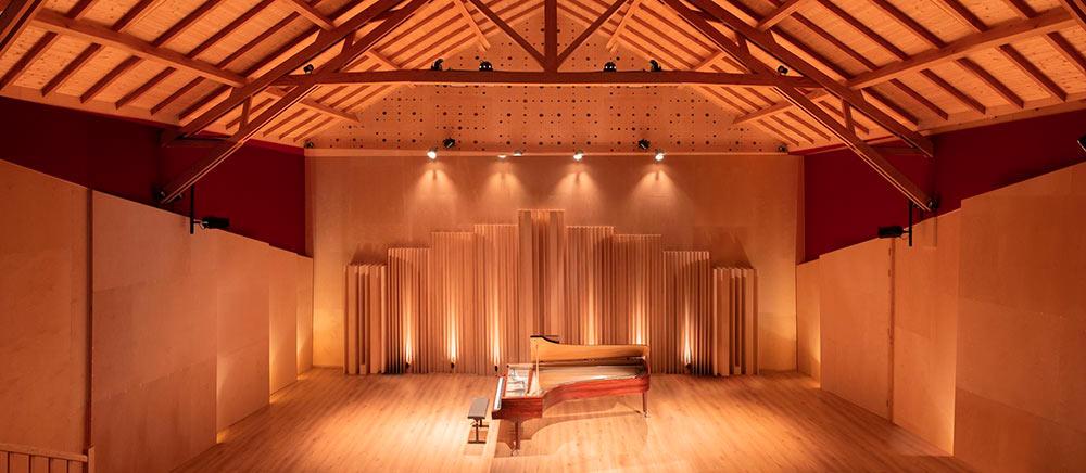 Studio SP (M.Bacquet)
